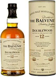 Whisky - Balvenie 12 Años Doublewood