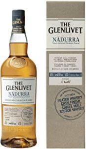 Whisky - The Glenlivet Nadurra Peated 70 cl