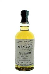 Whisky - Balvenie 12 Años Single Barrel