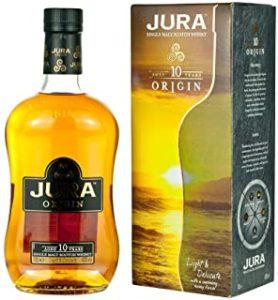 Isle of Jura 10 years