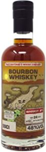 That Boutique y Whisky Company Bourbon Whiskey Batch