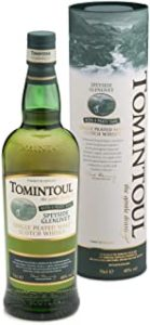 Whisky - Tomintoul Peated