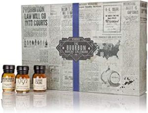 Drinks By The Dram Bourbon Advent Calendar
