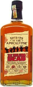 The Walking Dead - Kentucky Straight Bourbon Whiskey