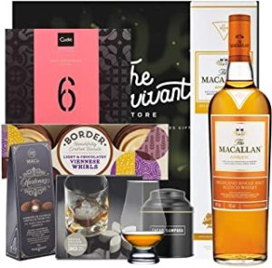 The Macallan Amber Gift Pack