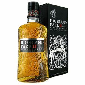 Whisky - Highland Park 18 Años 70 cl