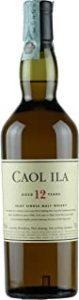 Whisky - Caol Ila 12 Años 70 cl