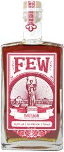 Few - Single Barrel Bourbon