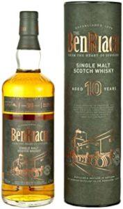 Benriach 10 Years