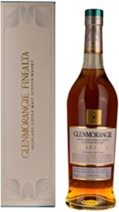 Glenmorangie - Finealta Private Edition - Whisky