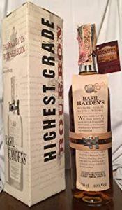 Basil Hayden's 8yo Small Batch Bourbon Collection