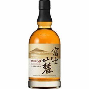 Kirin whisky 50 °