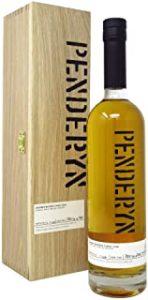 Penderyn - Bourbon Matured Single Cask