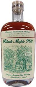 Black Maple Hill - Straight Rye