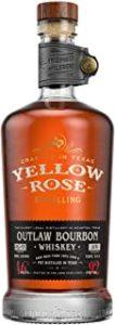 Yellow Rose - Outlaw Bourbon Pot Distilled