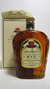 Crown Royal - Northern Harvest Rye (1 Litre) - Whisky