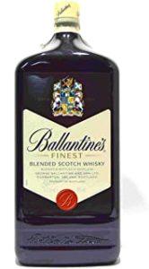 Whisky - Ballantines