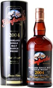 Whisky - Glenfarclas Vintage 2004 70 cl