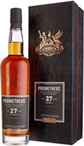 Whisky - Prometheus 27 Años 70 cl