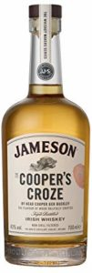 Jameson Whiskey Makers Series