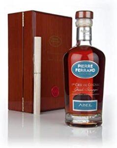 Pierre Ferrand Grande Champagne Cognac Abel Brandy