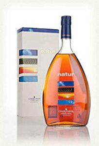 Courvoisier Nature Cognac
