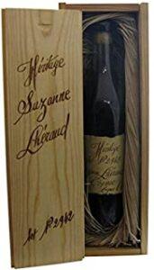 Rareza: Lheraud Cognac Heritage Suzanne