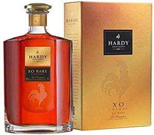 HARDY COÑAC XO RARE