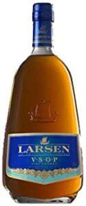 Cognac - Larsen V.S.O.P. Azul