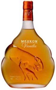 Cognac - Meukow Vainilla