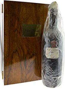 Rareza: Lheraud Cognac  1900 Très Vieux - Domaine de Lasdoux con  certificado