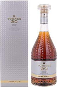 Torres 20 Hors d'Age Superior Brandy
