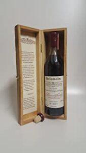 Cognac Delamain Très Vieille Reserve de la Famille Grande Champagne de Cognac