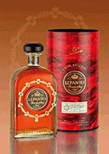 Brandy de Jerez - Lepanto Gran Reserva  Bodega Gonzales Byass