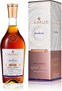 Camus VSOP Borderies Cognac Limited Edition