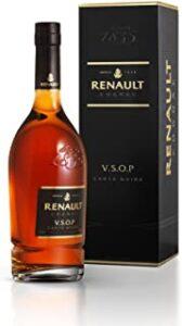 Cognac - Renault Carte Noire V.S.O.P.