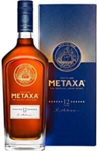 Brandy - Metaxa 12