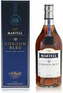 Cognac - Martell Cordon Bleu