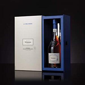 Cognac - Delamain La Tres Venere